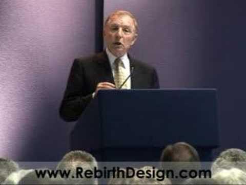 Tom Farmer speech at PSYBT seminar