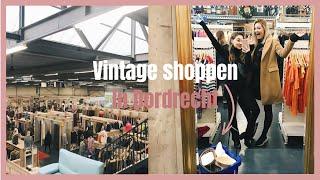 Vintage kleding & home shoppen in Dordrecht! ✨