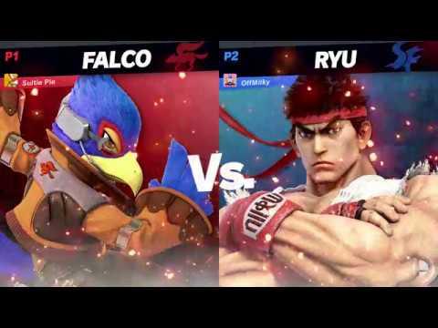 Thursday Scrap! Super Smash Bros. Ultimate Arena Battles