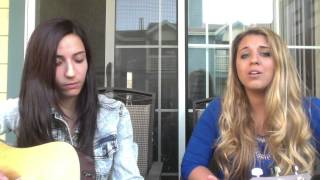 Country Deep™ Rising Star Contest Audition – Jordan & Vicky – Trouble Tonight