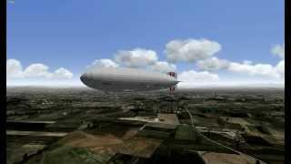 Release the Hindenburg