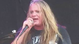 Download Mp3 Sebastian Bach - I Remember You, Live @ Rock The Castle, Italy, 6 July 2019