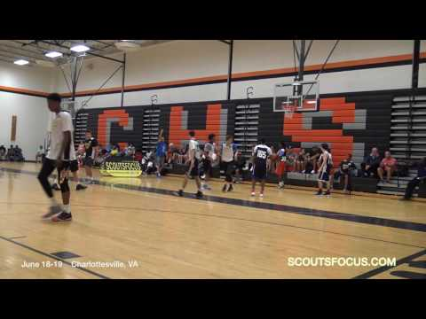 TM10 173     Cameron Frazier 6'4 200     Hampton Roads Academy     VA     2017     Highlight