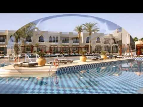 Sunrise Grand Select Arabian Beach Resort 5* Sharm El Sheikh, Egypt