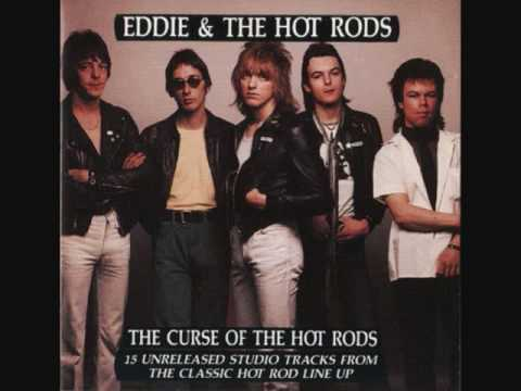 eddie & the hot rods - you better run