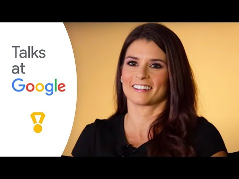 Danica Patrick | Talks at Google