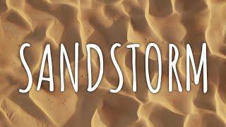 Passenger - Sandstorm [LYRICS]