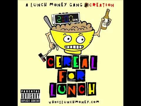 Ralphy London x Lunch Money Gang - RUGRAPS