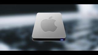 видео Не удается записать файл на флешку на Mac? Есть решение!