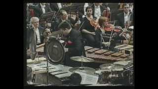 Bertold Hummel: Concerto for percussion and orchestra - III. Lamentation