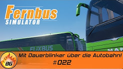 Fernbus Simulator Blinker