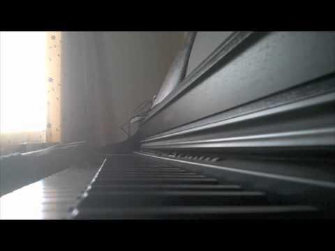 Ayat ayat Cinta ~~ Rossa~~  (piano cover)