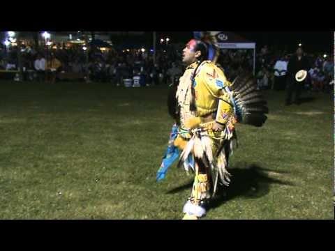 Sneak Up BEST 2009 Comanche Nation Fair
