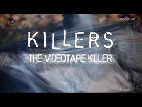 The Videotape Killer