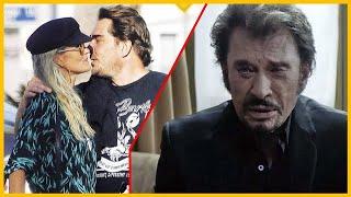 Laeticia Hallyday et Sébastien Farran en couple depuis 3 ans? «Johnny savait pour son amant!»