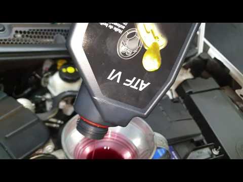 #Opel #Astra J #Otomatik #Şanzıman #Yağ #Değişimi  #Motul  - Merak Edilen