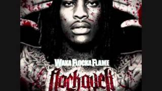 Waka Flocka Flame - For My Dawgs [MP3] [Lyrics]
