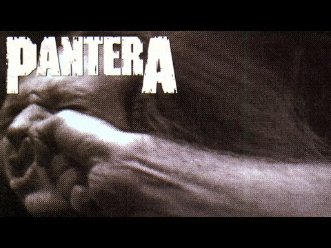 Top 10 Pantera Songs