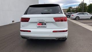 2019 Audi Q7 Oxnard, Ventura, Camarillo, Thousand Oaks, Santa Barbara, CA AX04143