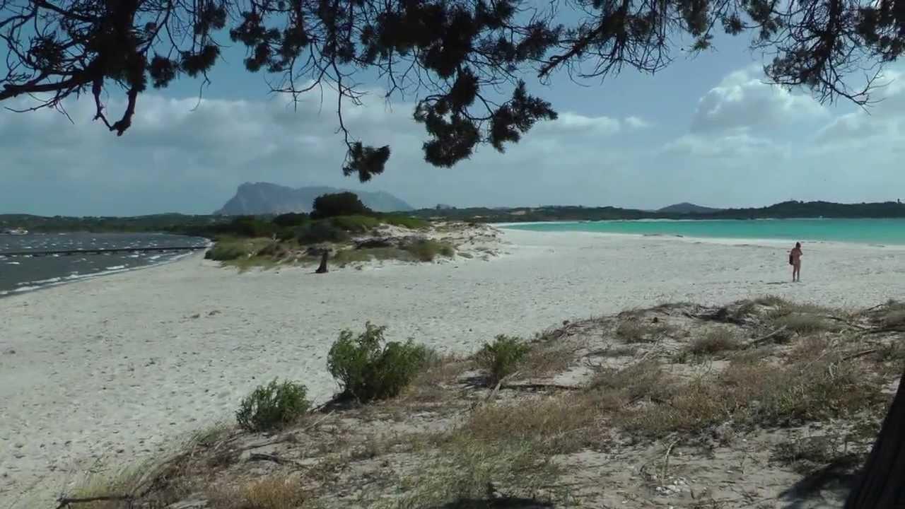 Sardegna le belle spiagge di san teodoro e budoni hd for Sardegna budoni spiagge