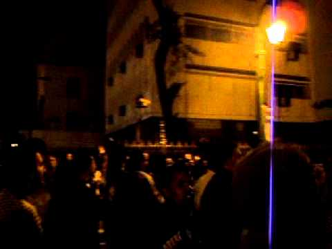 Protest against anti-stike law, 27/03, Cairo