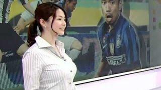 NHK「サタデースポーツ」「サンデースポーツ」のメーンキャスター、...