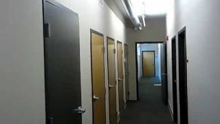 Soma Lofts Omaha Downtown Condo Garage, Elevator, Storage Walkthrough