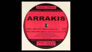 Arrakis - The Spice [Silent Breed Remix] HD