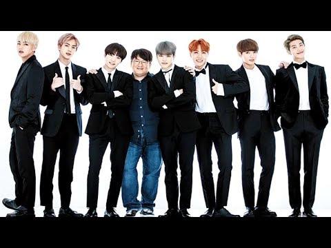 บังชีฮยอก CEO แห่ง Big Hit Entertainment มีทรัพย์สิน 770 ล้านเหรียญสหรัฐฯ
