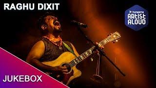 best-of-raghu-dixit-jukebox-2019-artist-aloud
