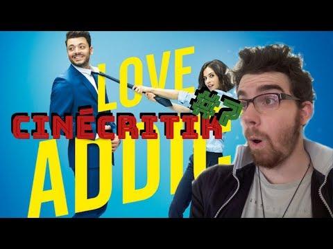 CINÉCRITIK #7 - LOVE ADDICT