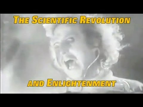 Global Review: The Scientific Revolution and Enlightenment ...