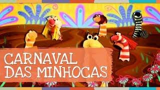 Palavra Cantada | Carnaval das Minhocas