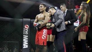 Pencak Dor Abro Fernandes VS abas Singo (alm)