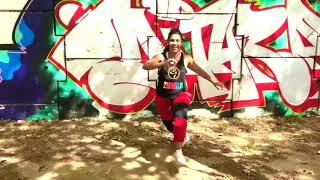 Gambar cover TIEMBLA ( Salsa choke) - Joel Mosquera / ZUMBA con MELISSA DA CRUZ