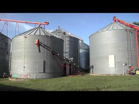 Farm Basics-Stored Grain #760 (Air Date 10/28/12)