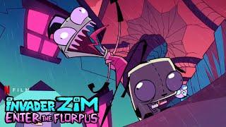 Invader Zim: Enter The Florpus TV Spot