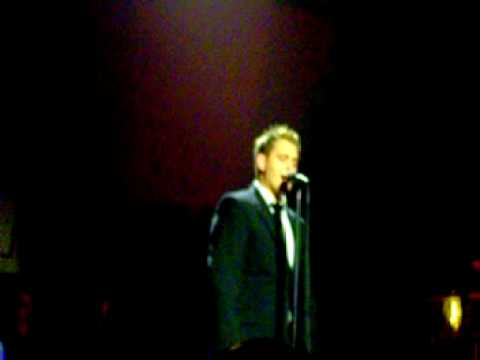 Michael Buble - I wanna be a popstar!