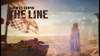 SPECOPSTHELINE-Metendo o loco em Dubai (PC) - Gameplay #1
