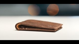 10 Useful Minimalist Wallets & Card Holders