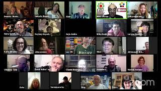La 8-a Irana Esperanto-Kongreso (IrEK-8) – Kvara Tago