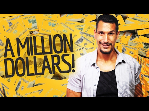 What Was Like When You Made A Million Dollars?
