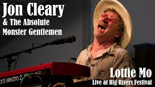 Jon Cleary & The Absolute Monster Gentlemen - Lottie Mo live at Big Rivers Festival Dordrecht