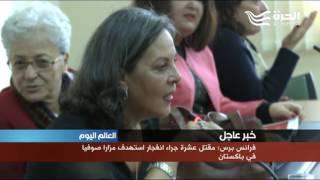 43 شابا تونسيا معتقلاً في السجون السورية منذ خمس سنوات... عائلاتهم تطالب بتسليمهم