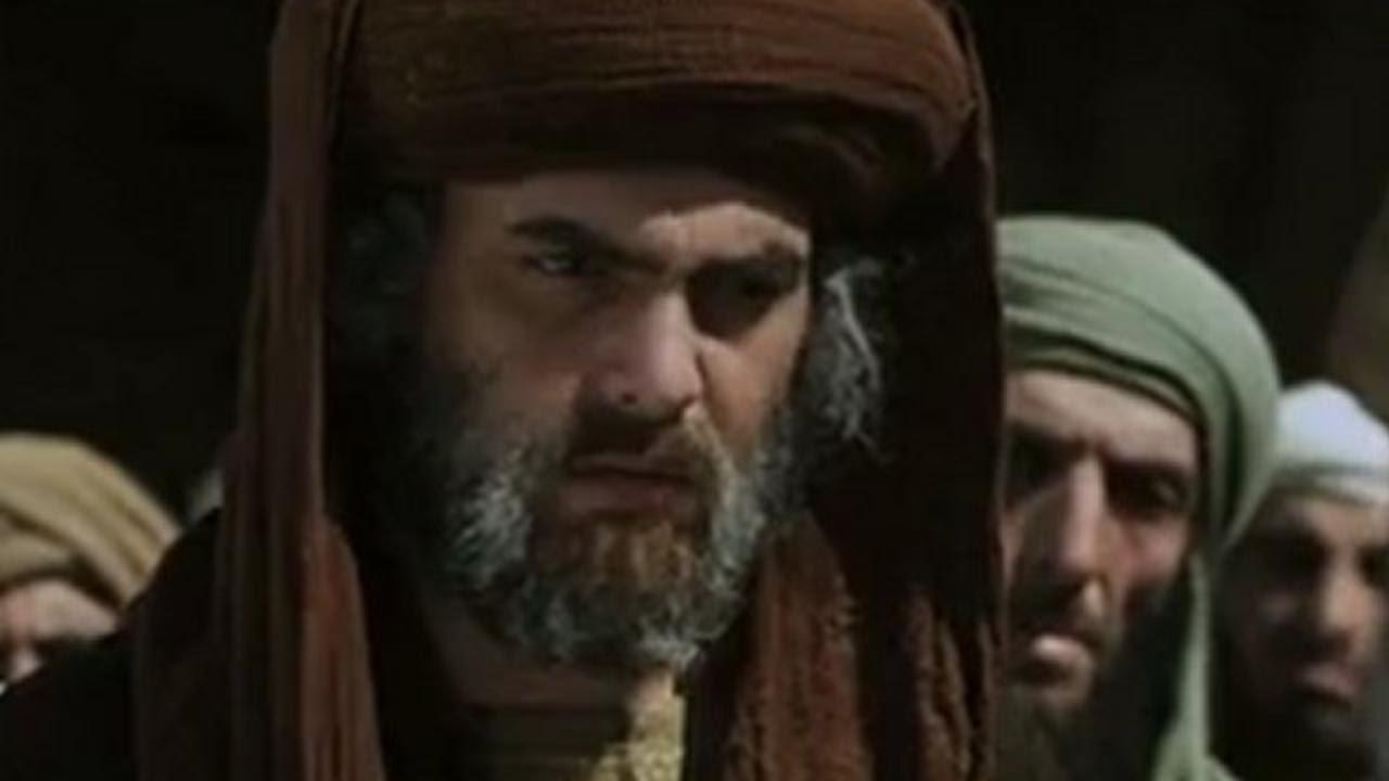 serie omar ibn khattab en francais