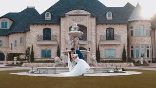 Morgan & John   BMPCC 6K Cinematic Wedding Highlight  