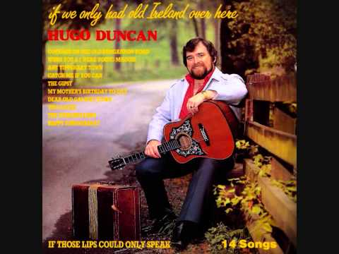 Hugo Duncan - Happy Anniversary
