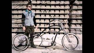 Авторские велосипеды Никиты Custo