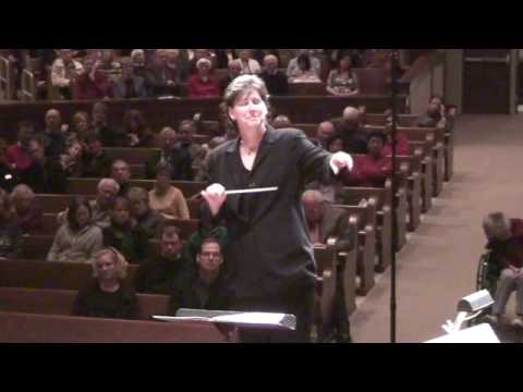 Bridge Suite For Strings, Karen Lynne Deal - Conductor