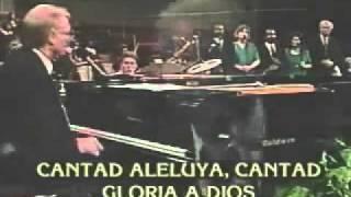 Jimmy Swaggart - Cantad Aleluya
